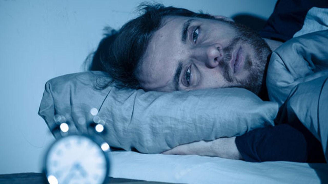 Korona salgını ve uykusuzluk! Yoksa insomniyak mı oldum?