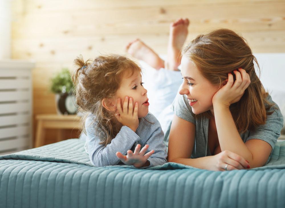 çocuklarla sağlıklı iletişim kurmanın 8 yolu