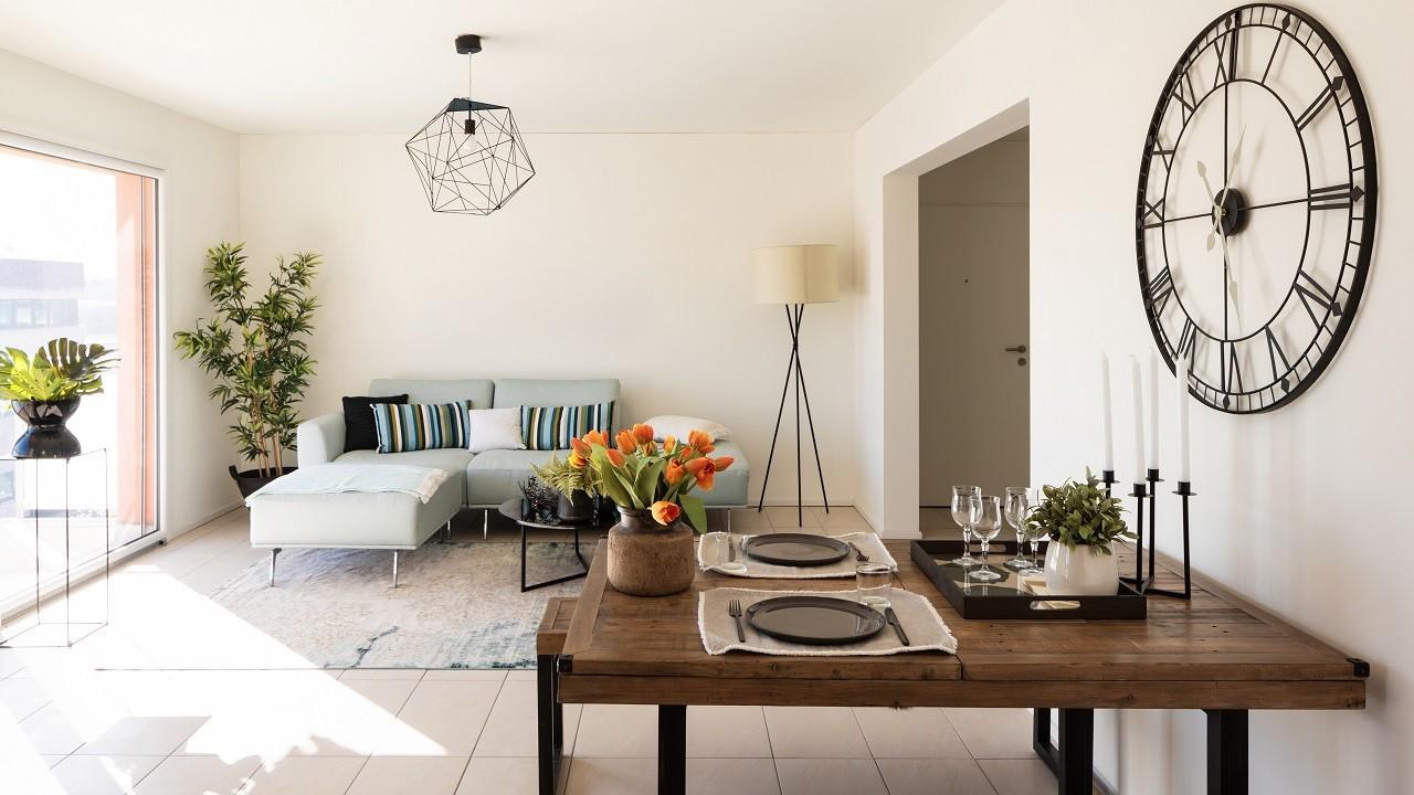Yeni bir eve taşınmanın en heyecanlı yanı: Dekorasyon!
