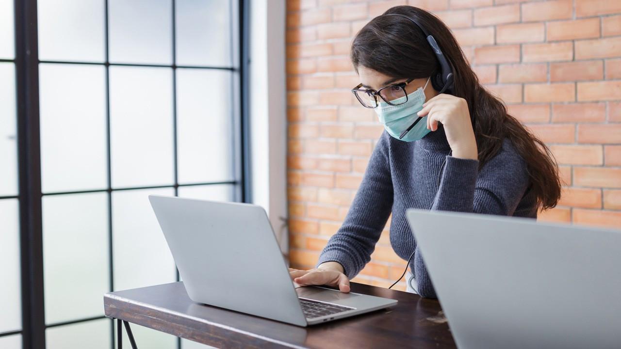 Koronavirüs salgını için tavsiye edilen 20-20-20 kuralı nedir?