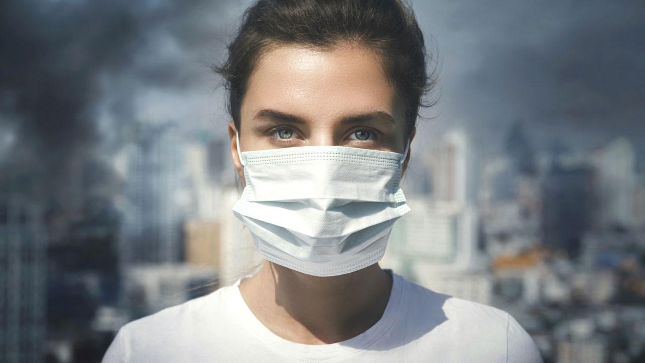 Koronavirüs pandemisinde cilt sorunlarını 14 adımda önleyin