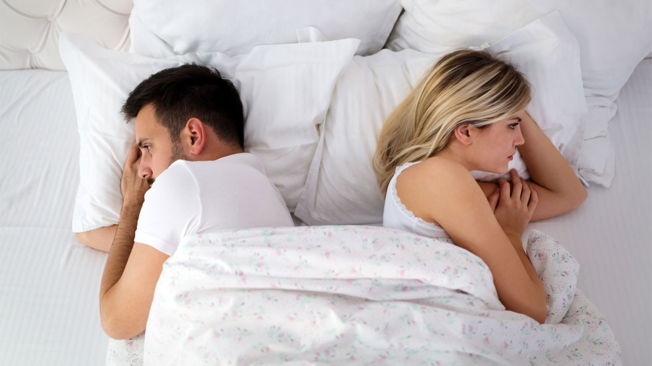 Cinsellikten çekinmenin 8 nedeni!