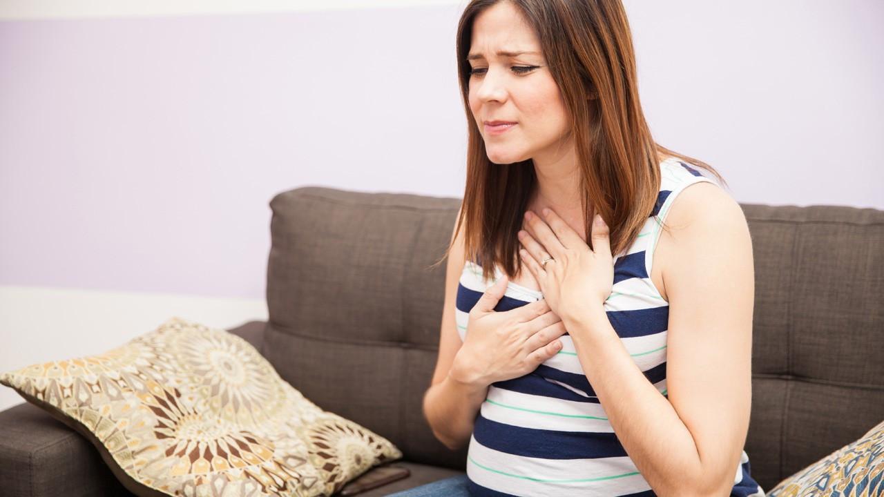 Hamilelikte mide yanmasına ne iyi gelir? Evde neler yapılabilir?