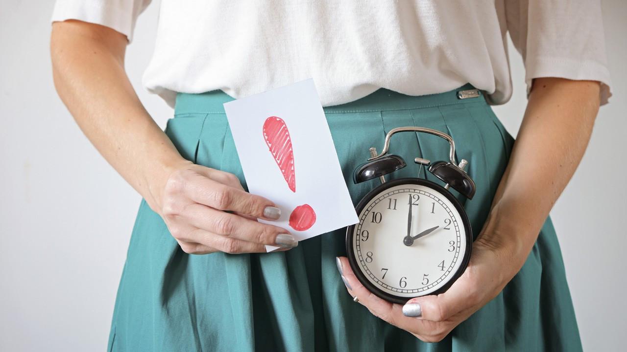Adet gecikmesi nedenleri nelerdir? En fazla kaç gün normaldir?