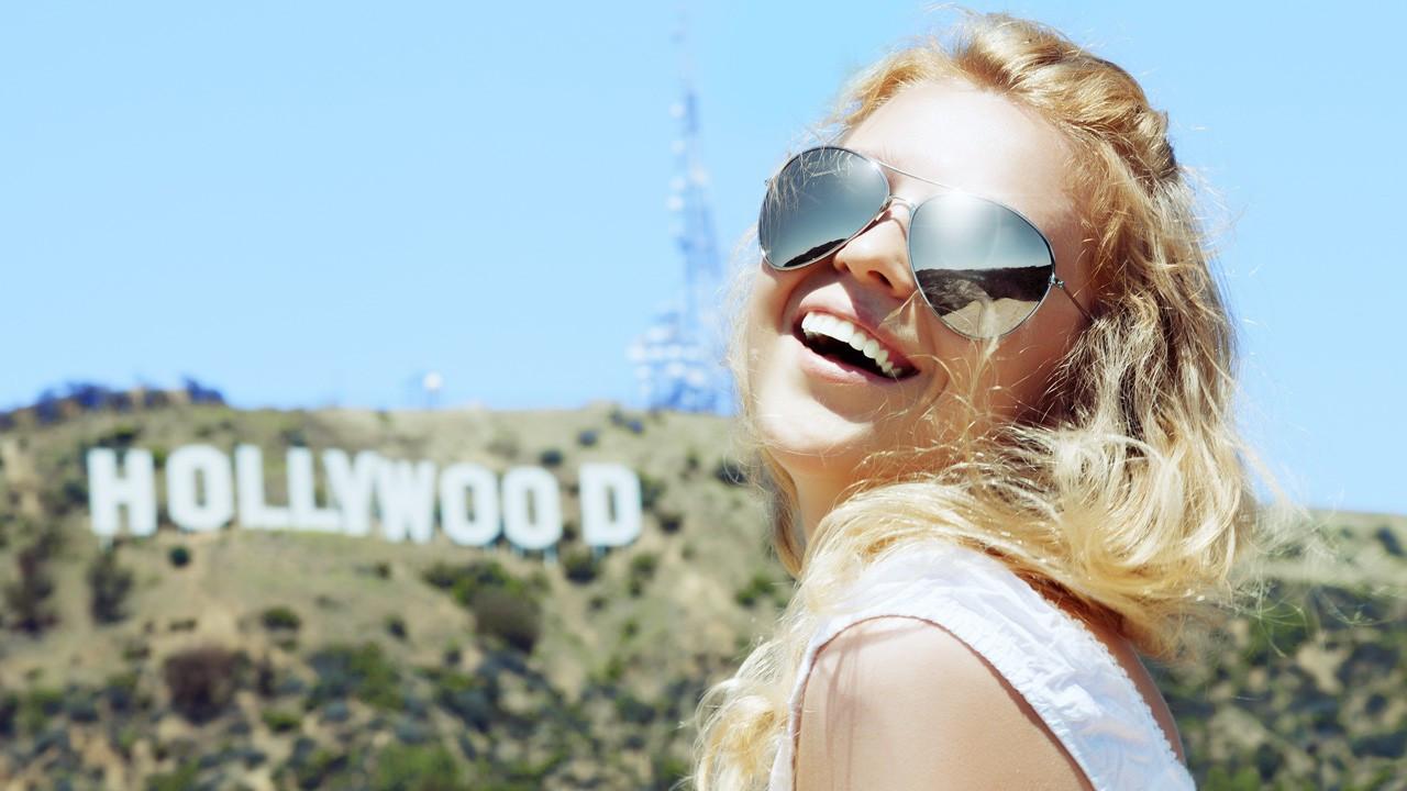 """""""Hollywood Gülüş"""" diyoruz peki ama neden Hollywood?"""