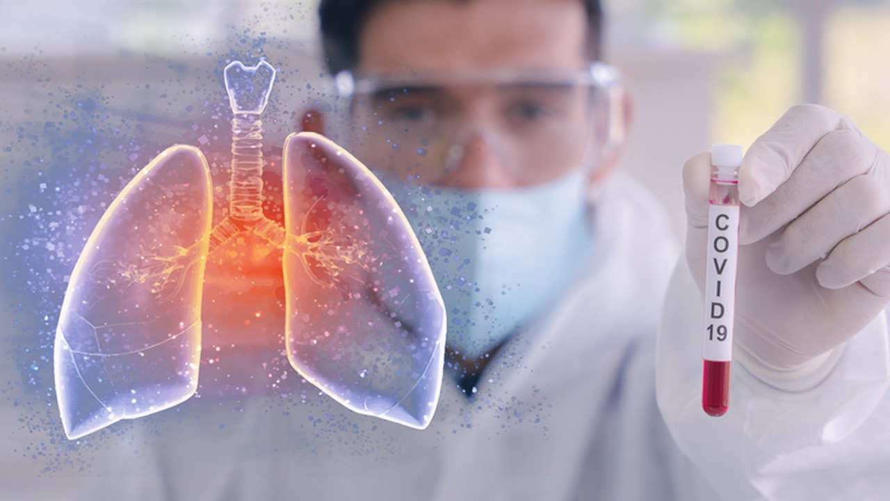 Koronavirüs sonrası akciğerlerinizi yenileyecek 7 egzersiz