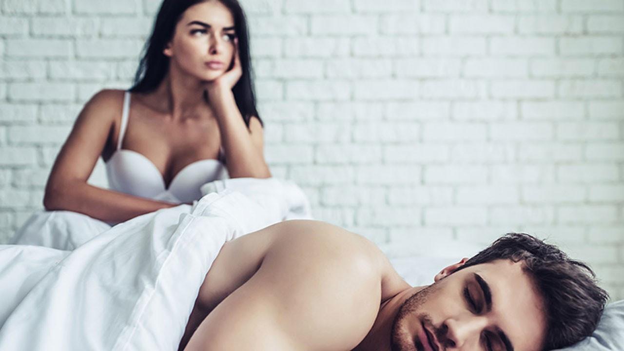 Cinsel uyarılma bozukluğu neden olur? Cinsel mitlerin etkisi nedir?