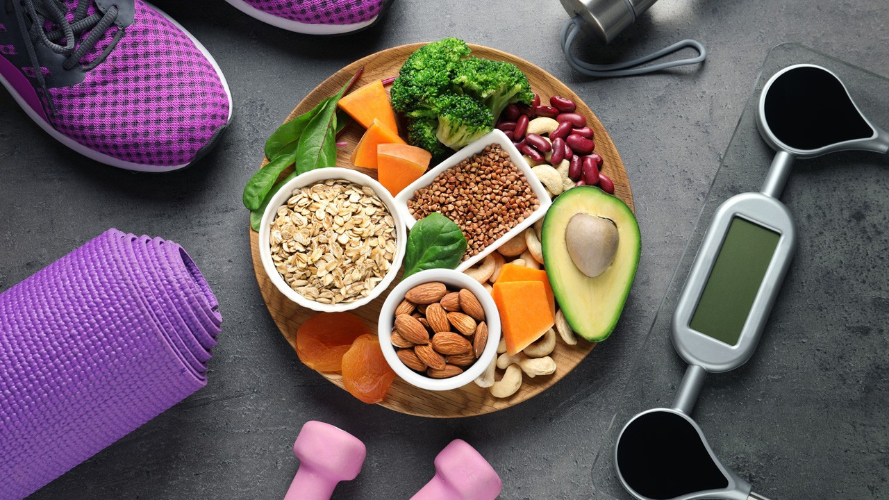 Sporcu beslenmesi nasıl olmalı? 4 adımda performans arttıran besinler