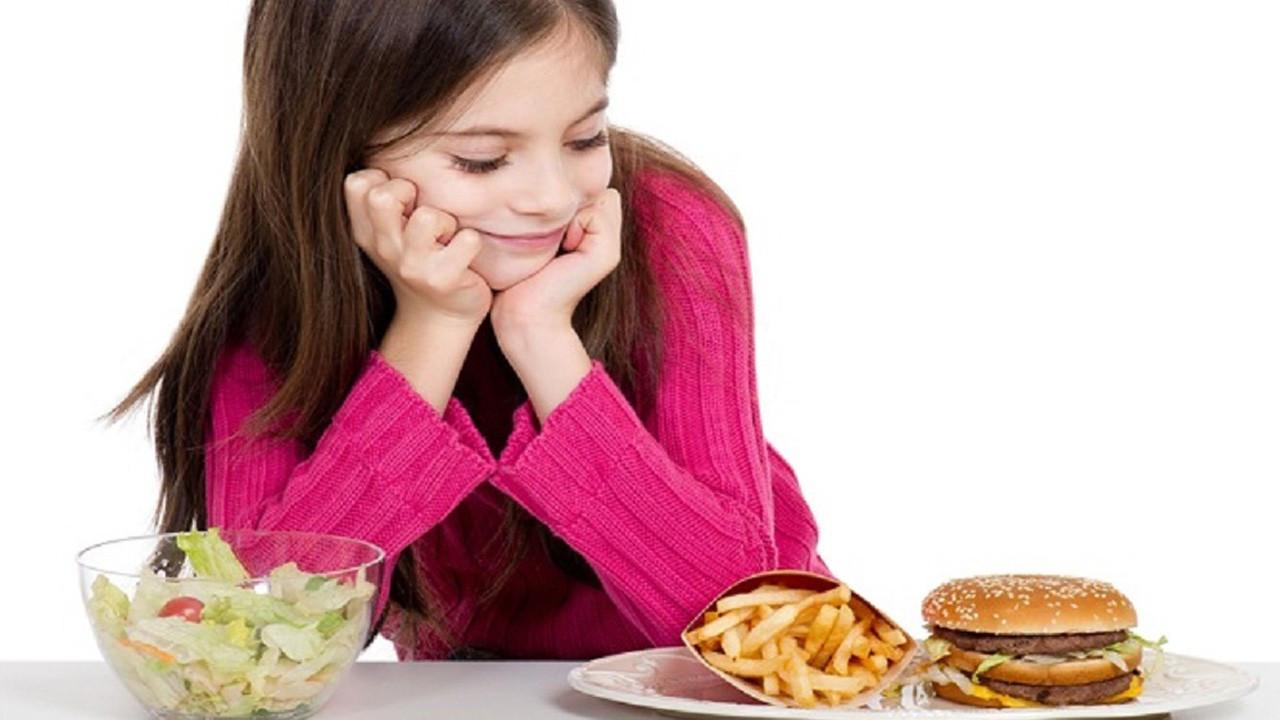 Çocuklarda iştahsızlık ve uykusuzluğun az bilinen nedeni: Serotonin azlığı!