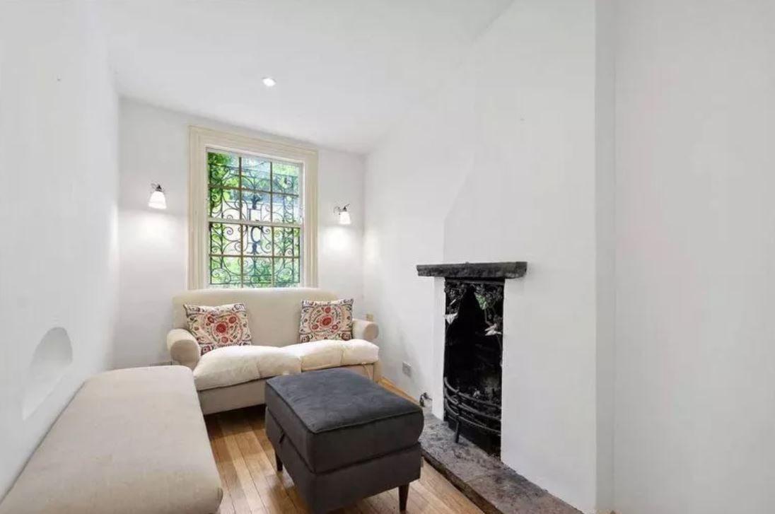 Londra'nın en dar evi satışa çıktı! Neden çok pahalı? İşte evden detaylar... - Sayfa 1