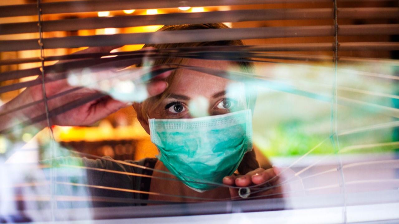 Koronavirüsün tetiklediği hastalık: Misofobi!