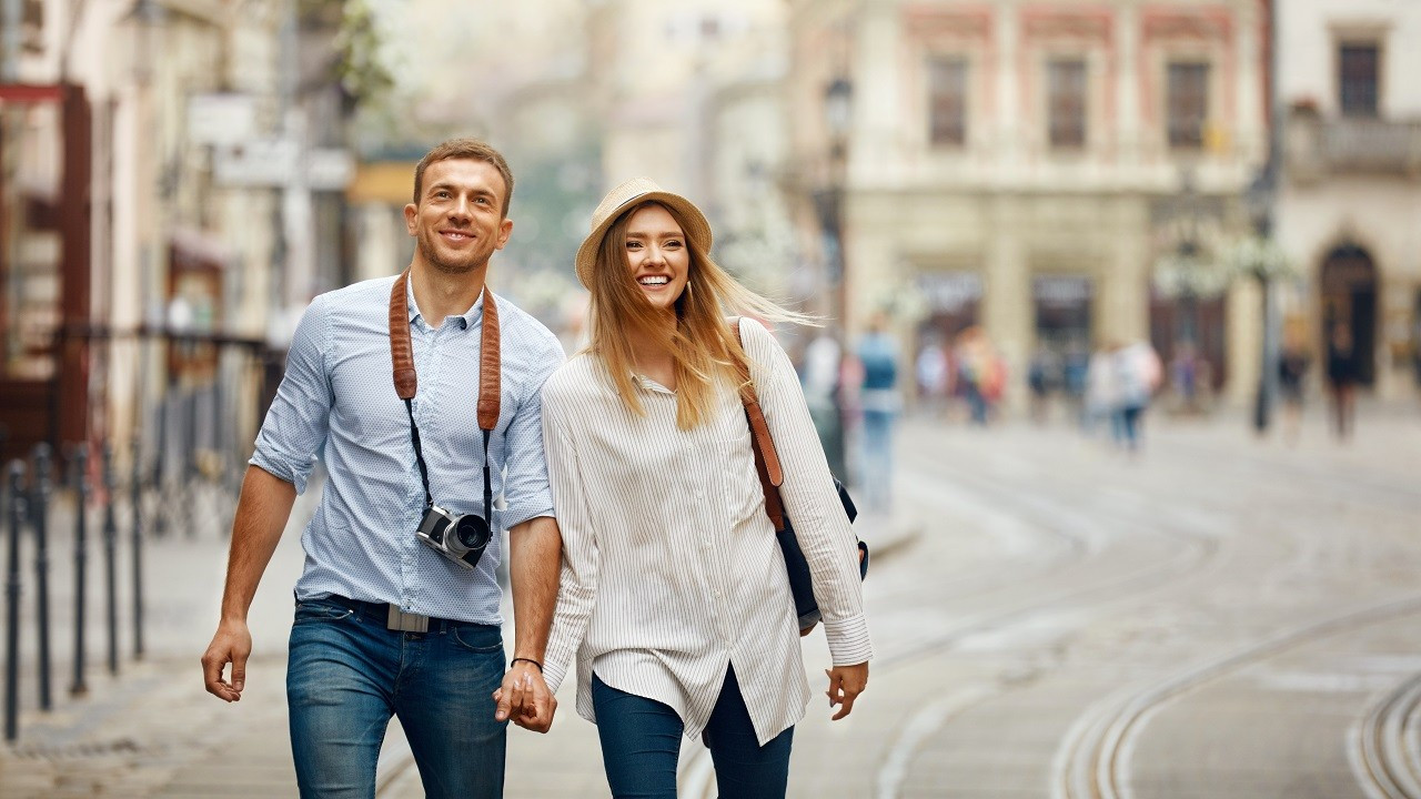 Avrupa'nın en romantik 5 şehri