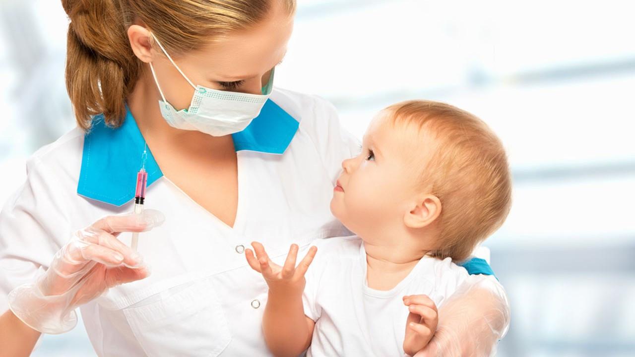 Bebeklik ve çocukluk aşıları ne zaman yapılır? İşte aşı takvimi