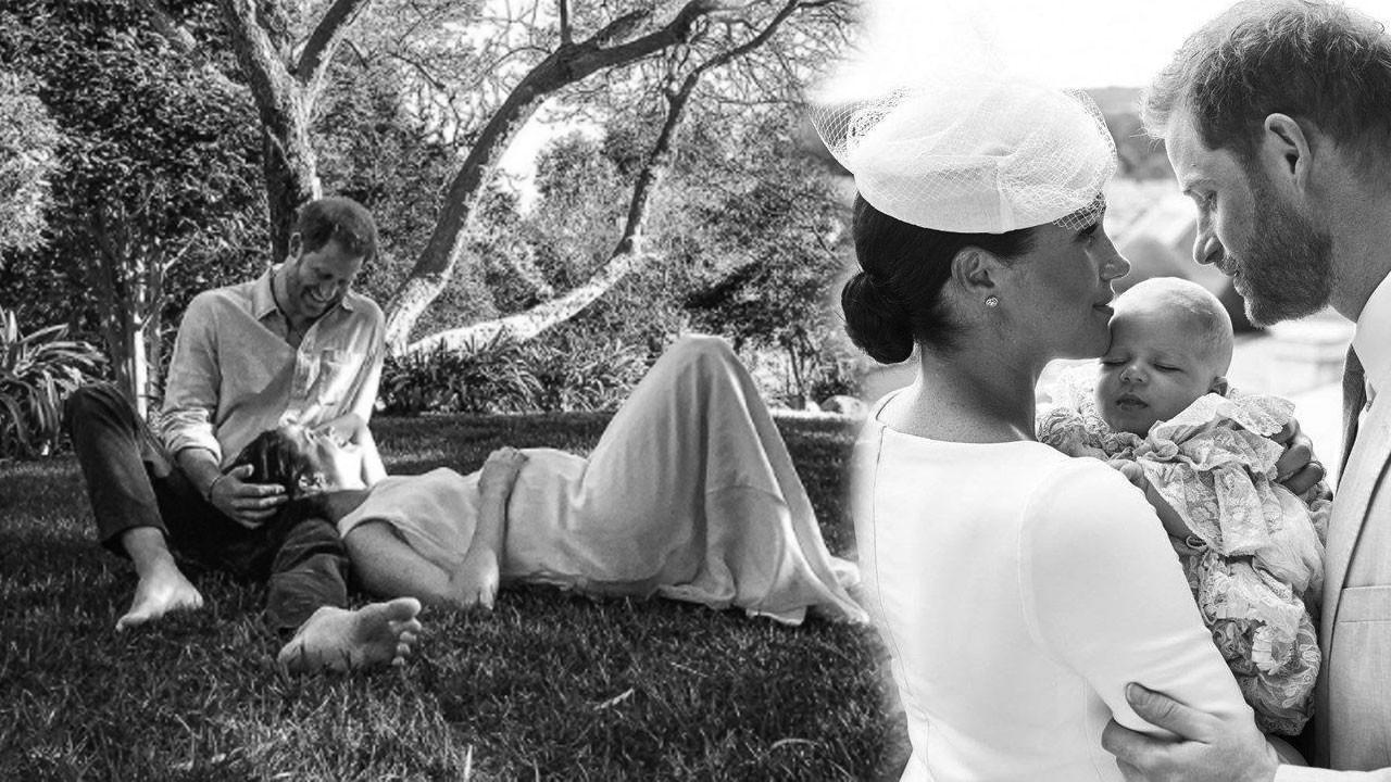 Meghan Markle ve Prens Harry çiftinden ikinci çocuk müjdesi