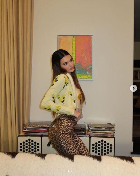 Kendall Jenner kimdir? 36 cümlede Kendall Jenner - Sayfa 1