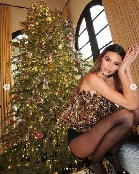 Kendall Jenner kimdir? 36 cümlede Kendall Jenner - Sayfa 4