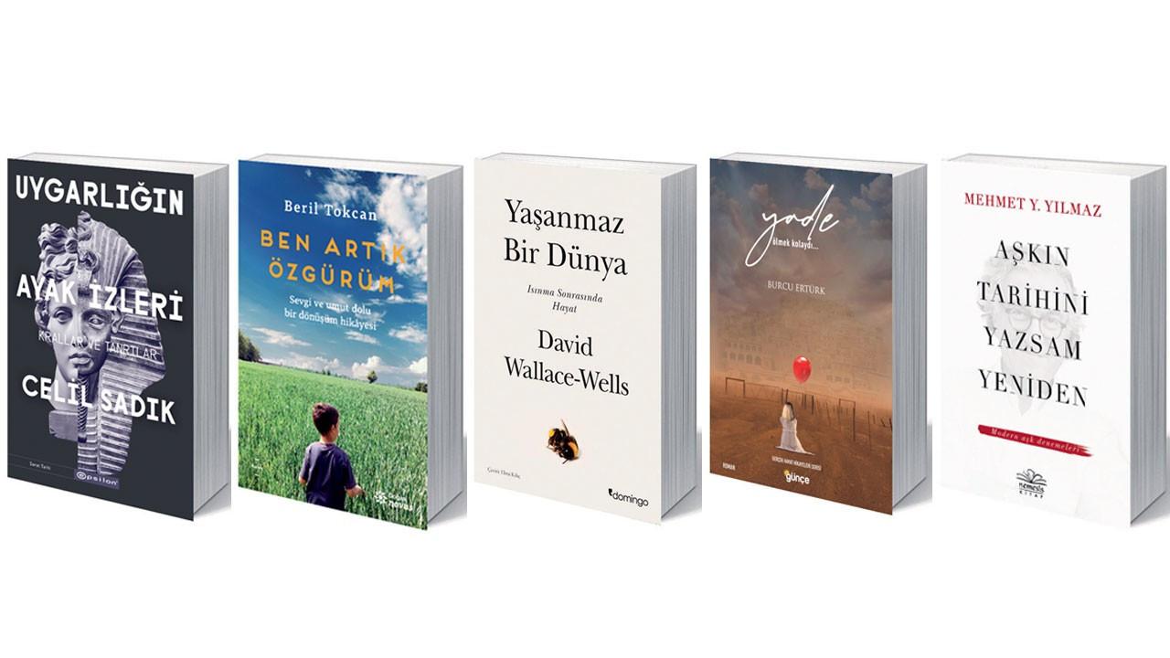 Şubat ayında okunacak favori 5 kitap