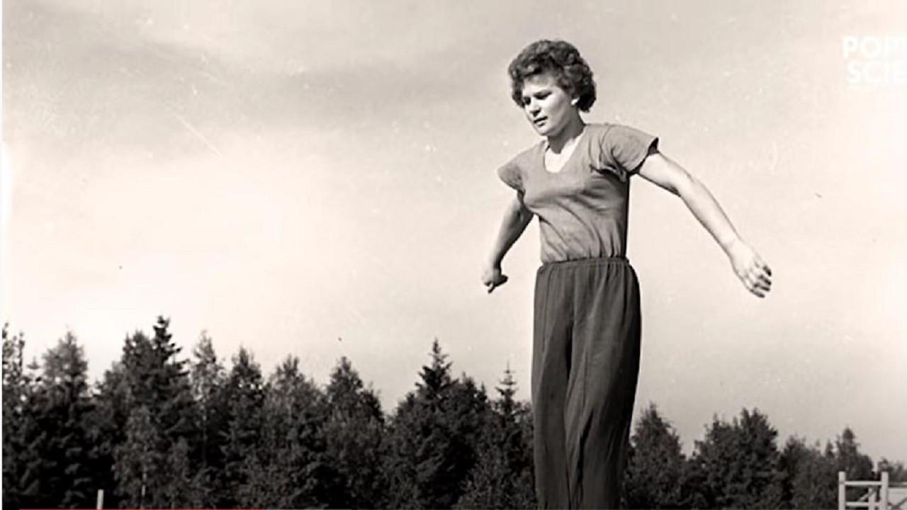Tekstil fabrikasından uzaya... Karşınızda Valentina Tereshkova
