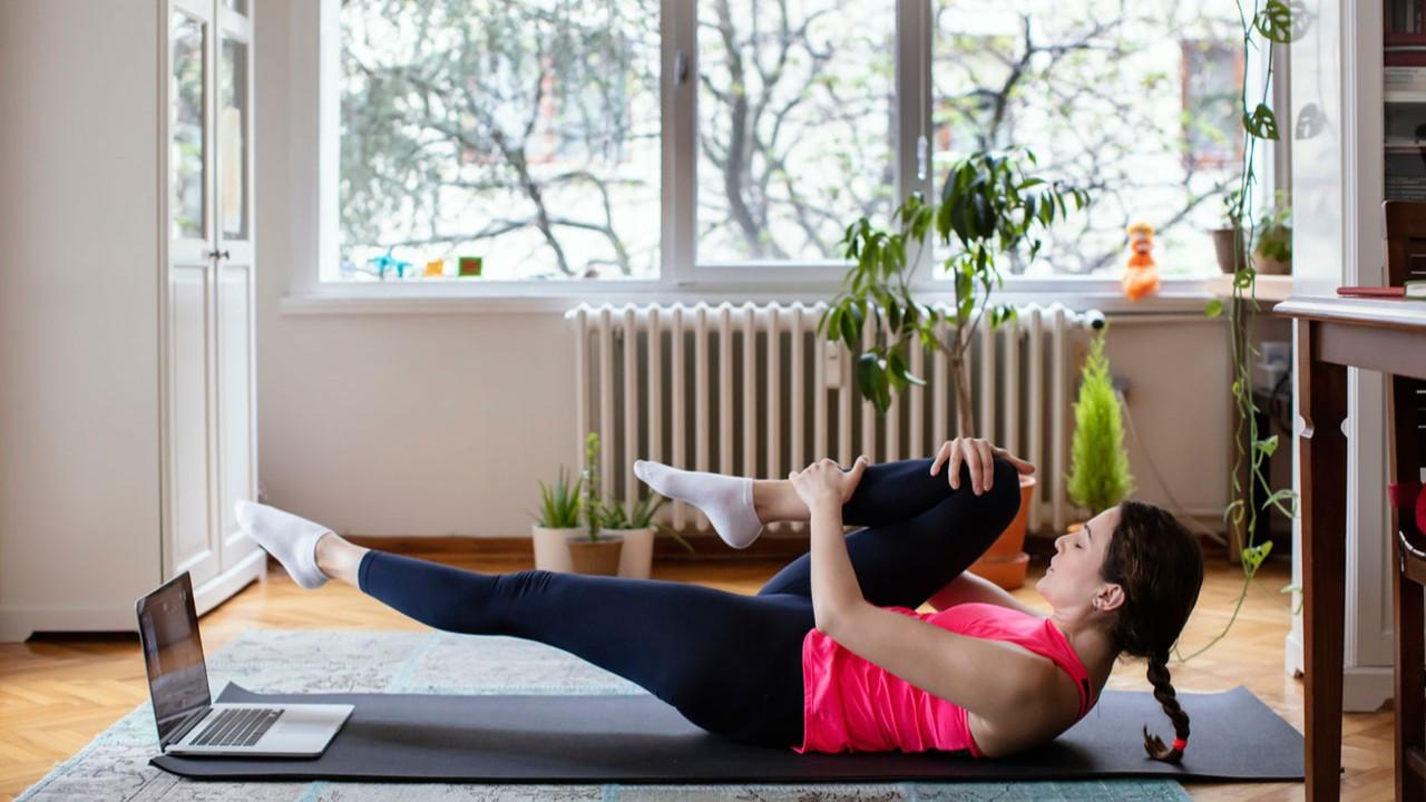 Egzersizde Devamlılığı Sağlamak İçin 6 Öneri!