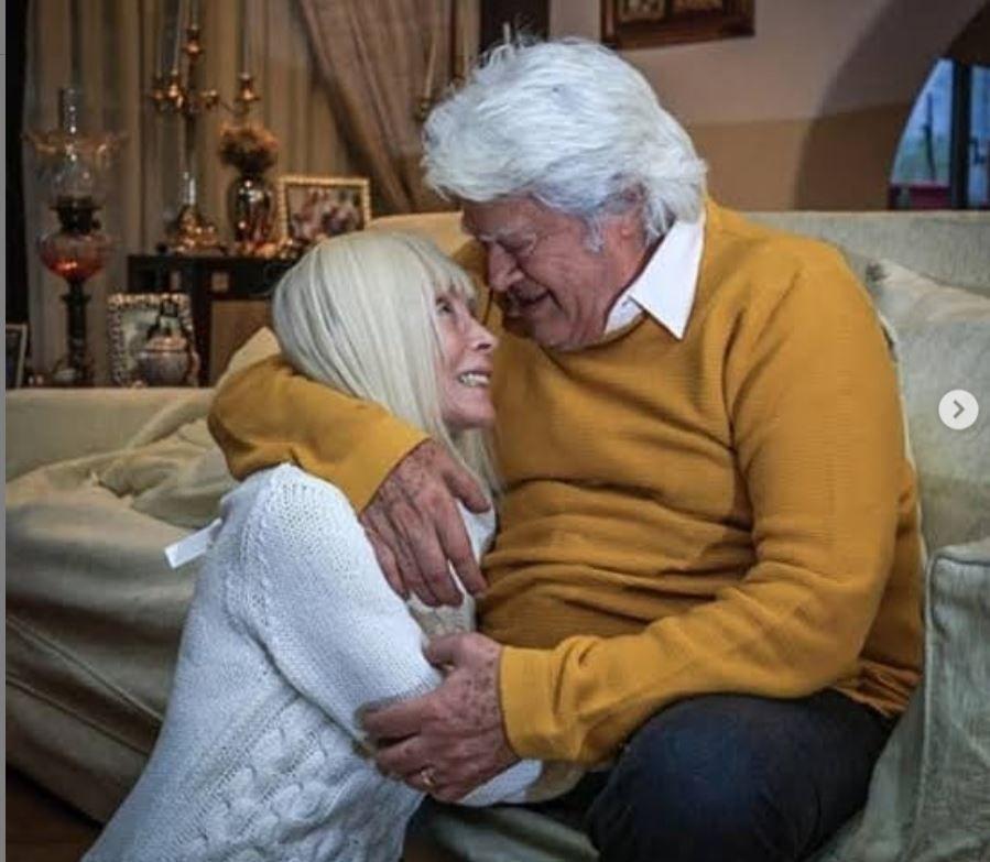 53 yıllık aşk: En büyük korkusunu paylaştı - Sayfa 2