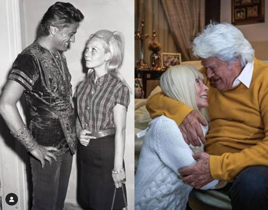 53 yıllık aşk: En büyük korkusunu paylaştı - Sayfa 1