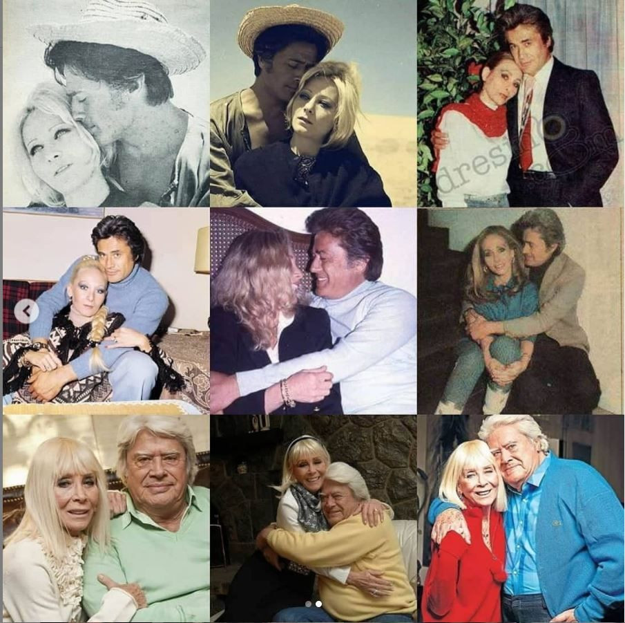 53 yıllık aşk: En büyük korkusunu paylaştı - Sayfa 3