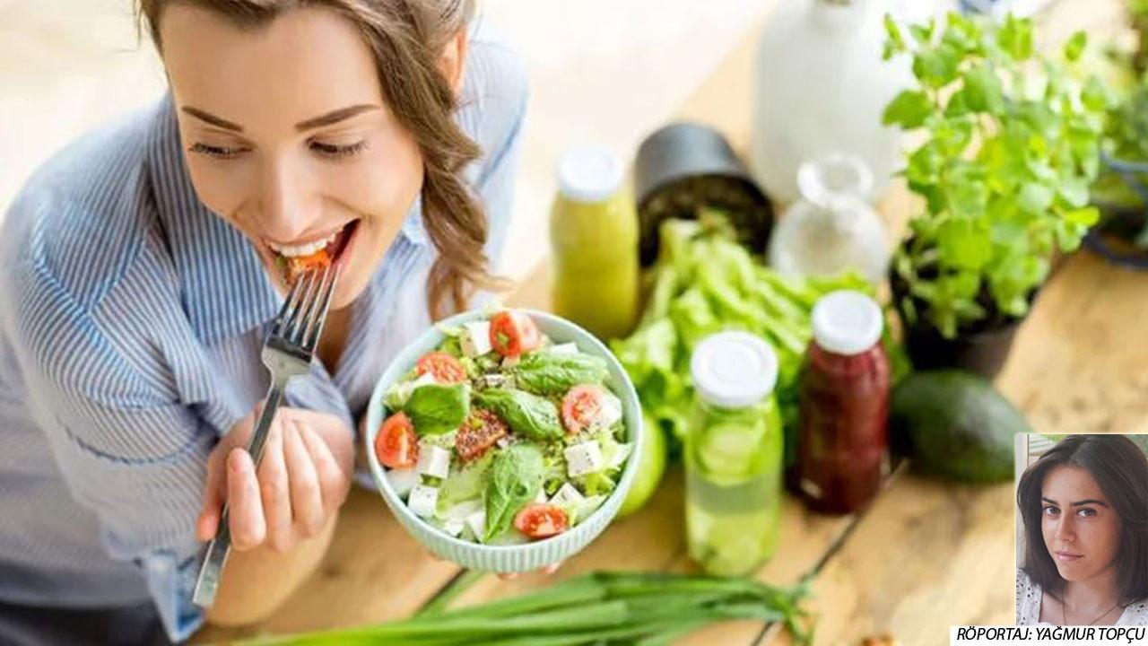 A'dan Z'ye Akdeniz Diyeti ve 3 günlük Akdeniz diyeti listesi