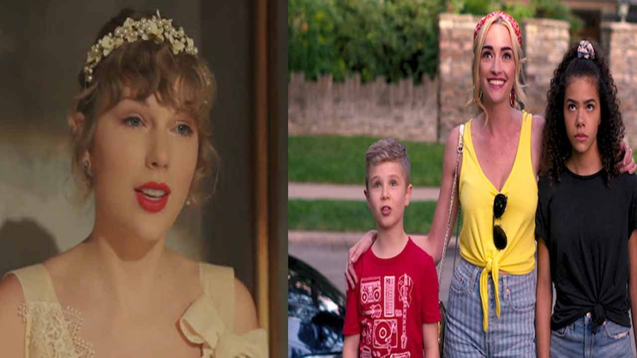 Taylor Swift'ten diziye eleştiri var: Son derece cinsiyetçi