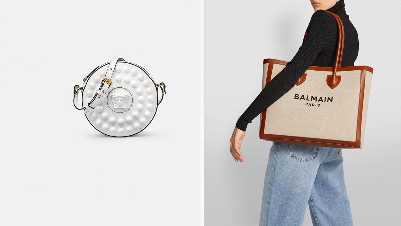 2021 İlkbahar / Yaz çanta trendleri…