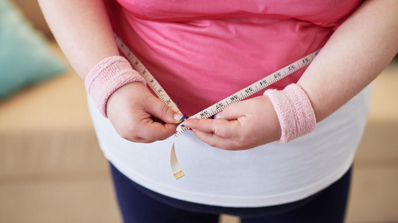 Karantinada obezite riski arttı!