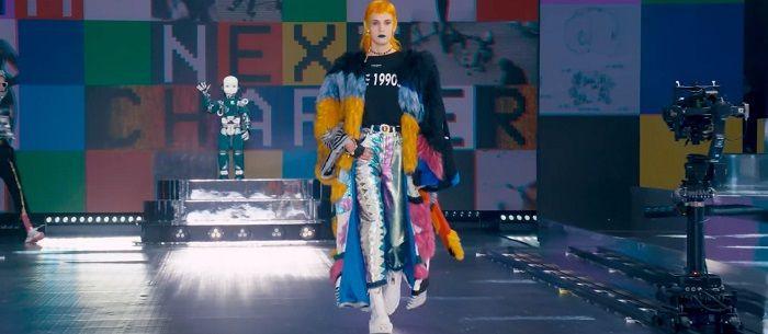 Dolce Gabbana çıtayı yükseltiyor: Yapay zekâ ile defile - Sayfa 2