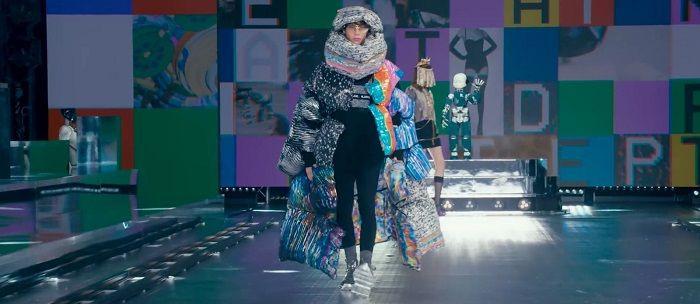 Dolce Gabbana çıtayı yükseltiyor: Yapay zekâ ile defile - Sayfa 4