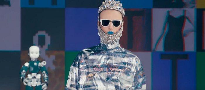 Dolce Gabbana çıtayı yükseltiyor: Yapay zekâ ile defile - Sayfa 3