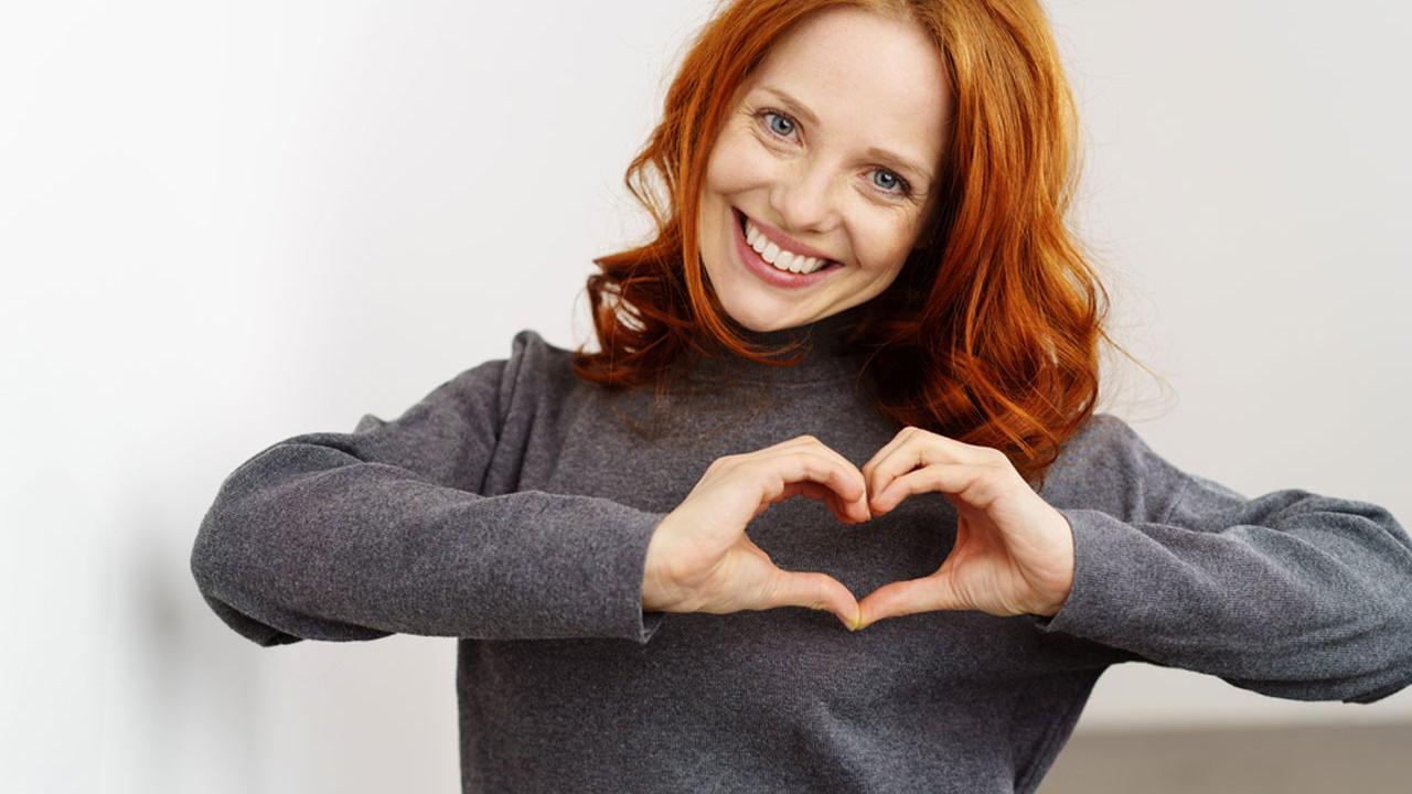 Kadın kalbinin erkek kalbinden 7 farkı!
