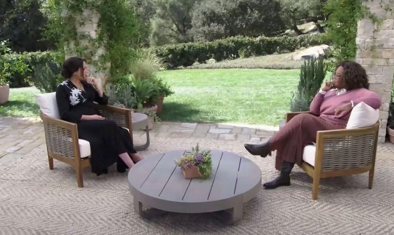 Meghan Markle röportajından 5 ilginç konu: Duyunca şoke olmuştum - Sayfa 3