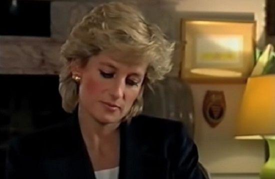 Meghan Markle ve Prenses Diana'nın röportajlarındaki 6  benzerlik - Sayfa 3