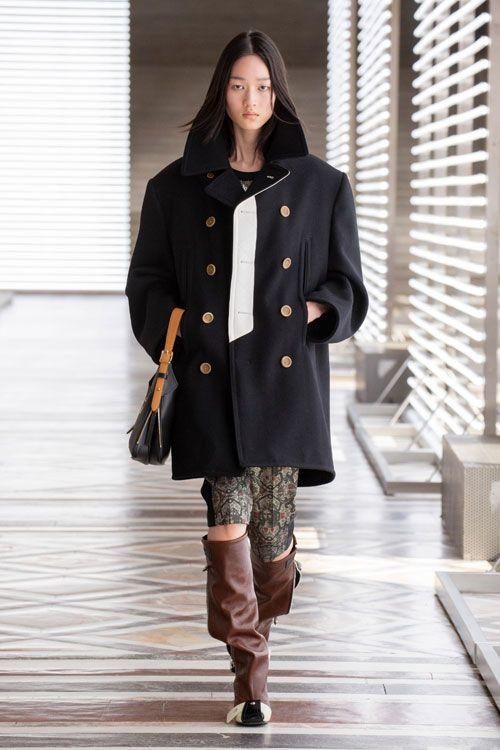 Louis Vuitton Sonbahar-Kış 2021 Koleksiyonu: Fornasetti'nin Eşsiz Dünyasına Yolculuk - Sayfa 2