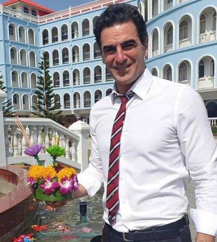 Karahan Çantay'ın kardeşi iddialar nedeniyle isyan etti! - Sayfa 3