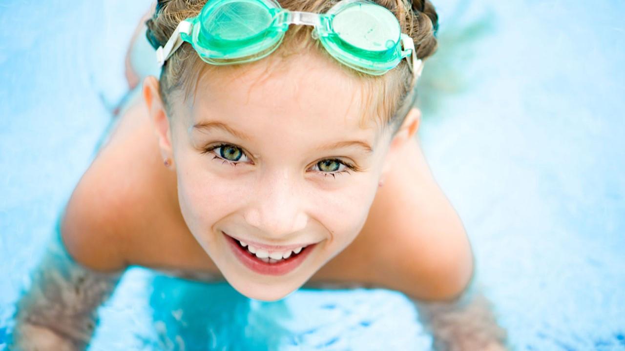 Çocuklarda göz bozuklukları genetik mi?