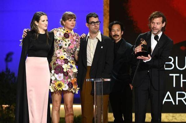 Müzik dünyasında Grammy Ödülleri heyecanı! İşte ödül sahipleri - Sayfa 3