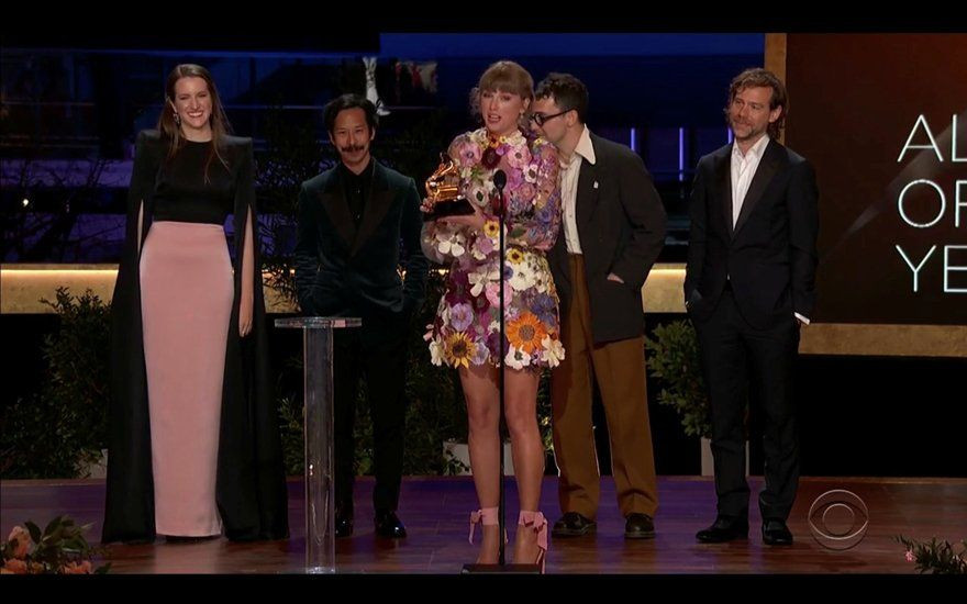 Müzik dünyasında Grammy Ödülleri heyecanı! İşte ödül sahipleri - Sayfa 4