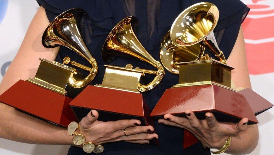 Müzik dünyasında Grammy Ödülleri heyecanı! İşte ödül sahipleri - Sayfa 1