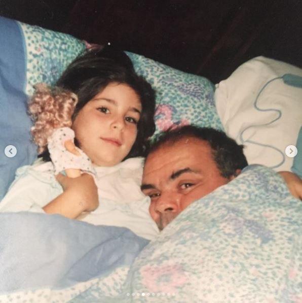 Pelin Öztekin'den Rasim Öztekin'e: Ben sonunda büyüdüm Baba! - Sayfa 4
