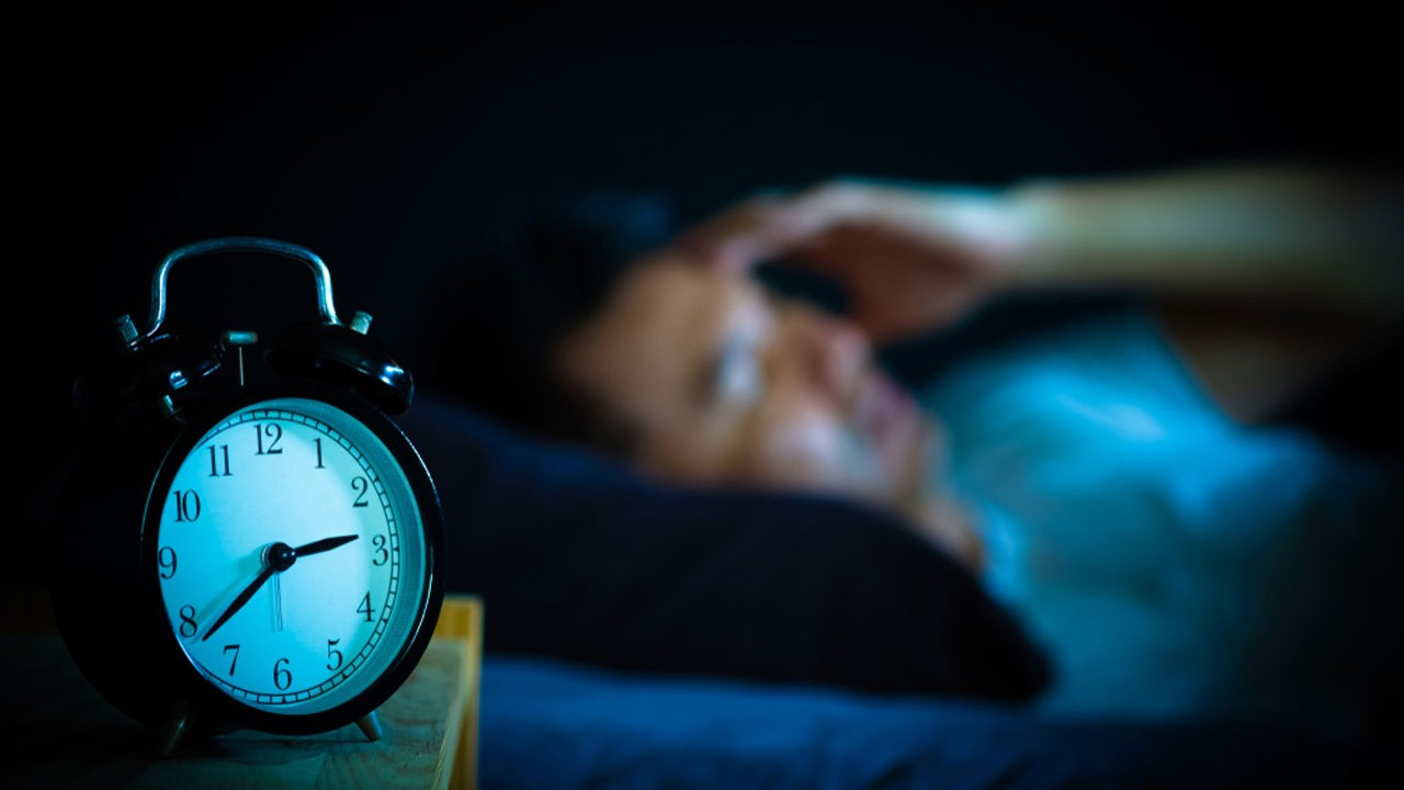Gece niye uyuyamıyorum? sorusunun yanıtı; 10 hatalı alışkanlık!