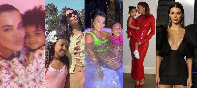 Kendall Jenner'ın annelik özlemi: Bebek arzum çok yüksek - Sayfa 3