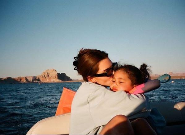 Kendall Jenner'ın annelik özlemi: Bebek arzum çok yüksek - Sayfa 2