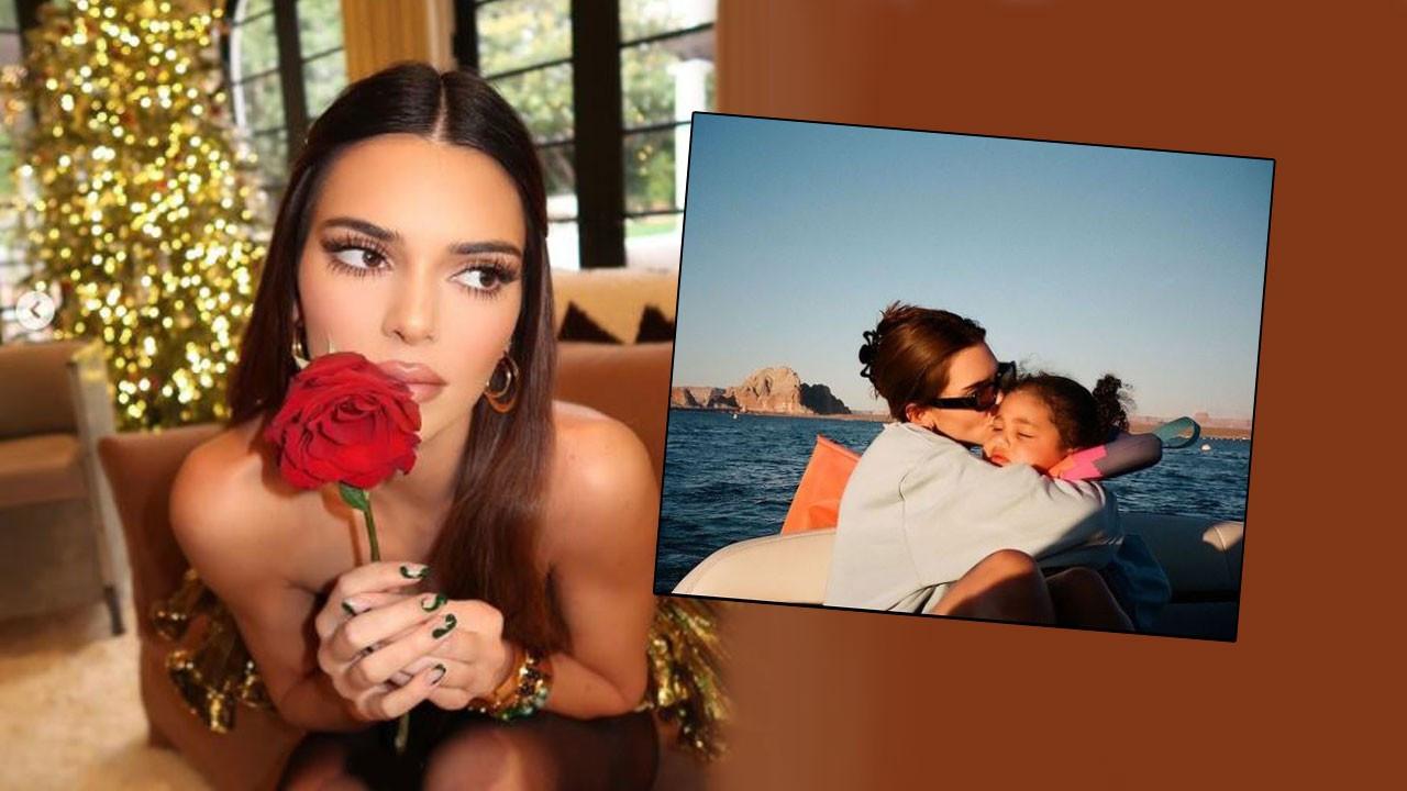 Kendall Jenner'ın annelik özlemi: Bebek arzum çok yüksek