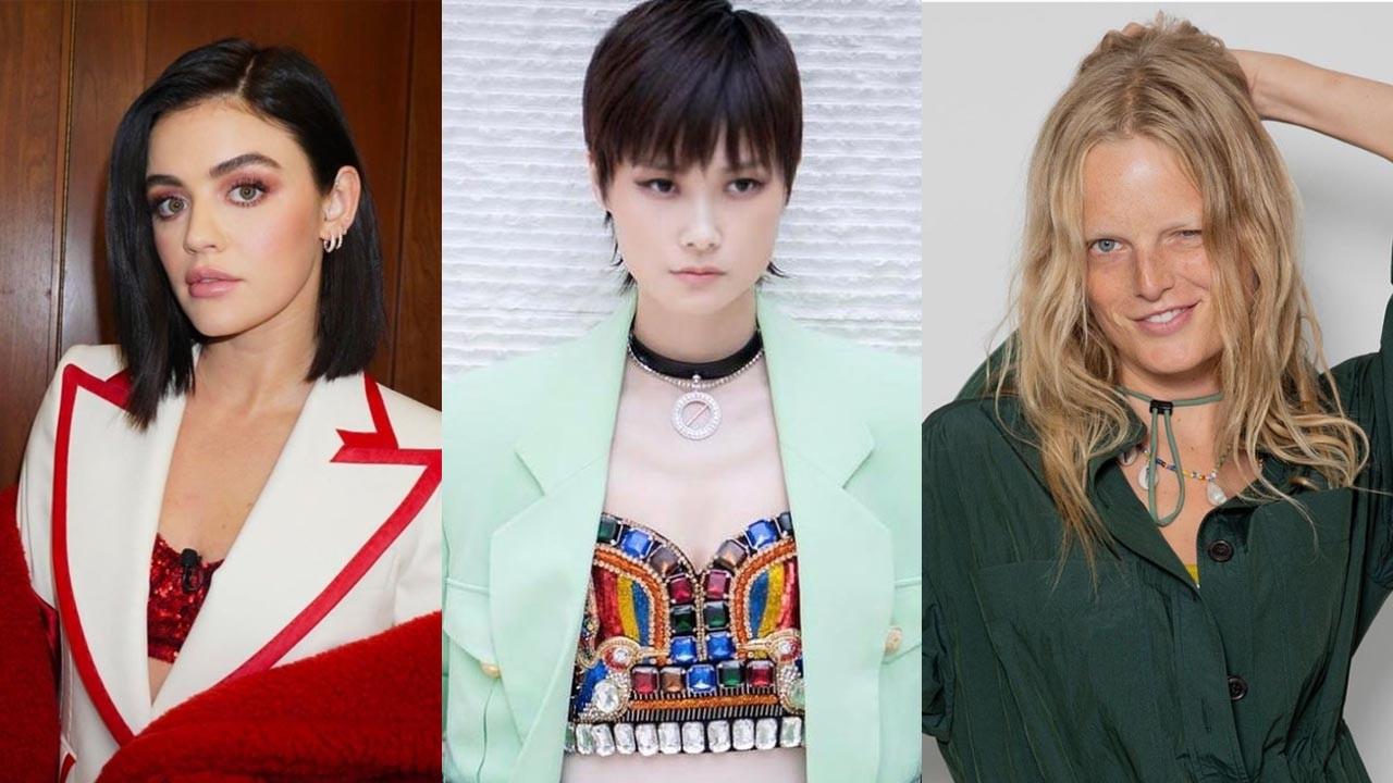 2021 ilkbahar saç trendleri: Moda olacak 12 saç modeli