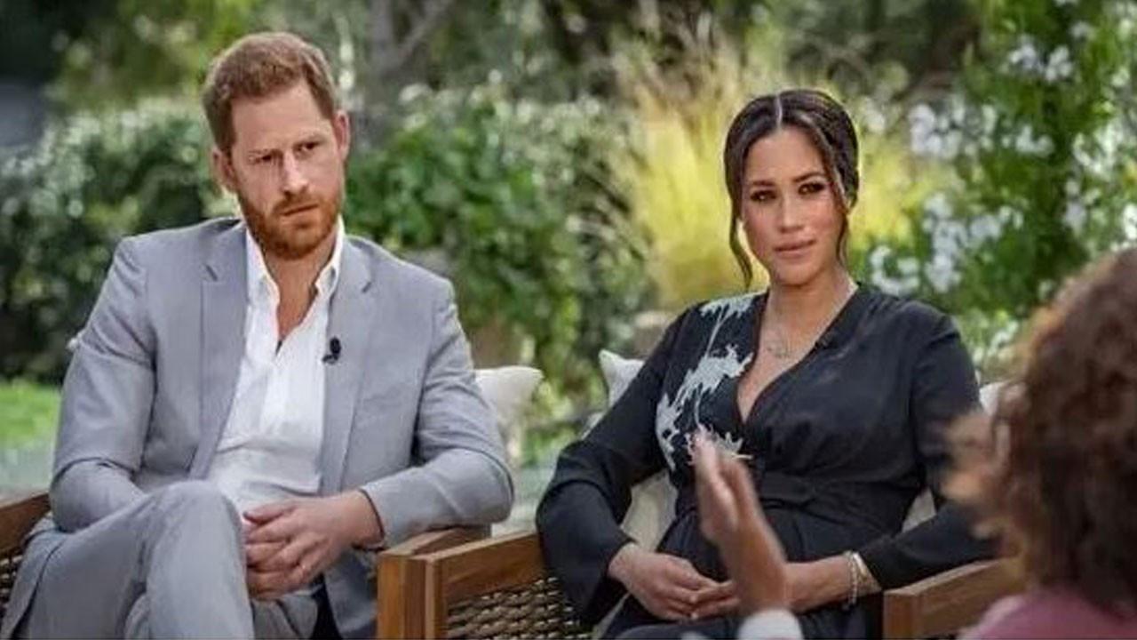 Prens Harry cenazeye katılıyor, Meghan Markle katılamıyor