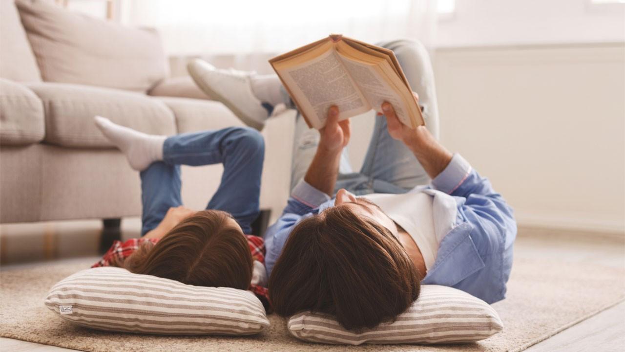 Mart ayında okunacak favori 5 kitap